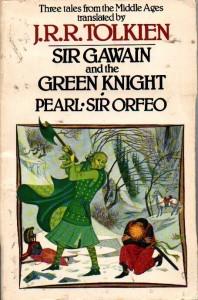 Libro: Sir Gawain and the Green Knight