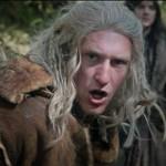 Fan film: Tales of Fili and Kili 02