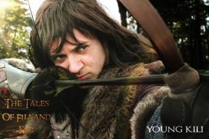 Fan film: Tales of Fili and Kili 06