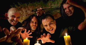 Musica: Blind Guardian
