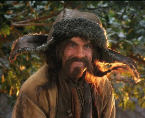 Film Lo Hobbit: Bofur