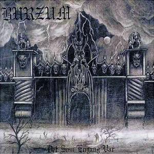 Musica: Burzum
