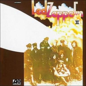 Musica: Led Zeppelin II