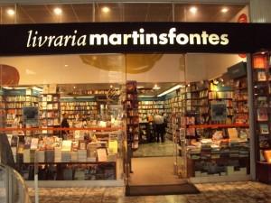 Casa editrice brasiliana Martins Fontes