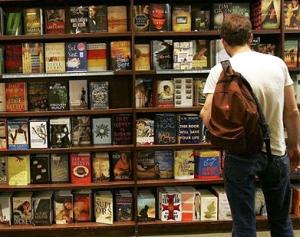 Libri e libreria