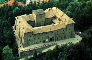 Montefiorino: Rocca medievale