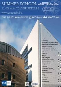 Belgio: Libera Università di Bruxelles