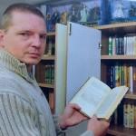 Greisinger museum: collezione libri