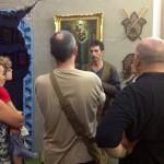 Visita museo Jenins: Ivan Cavini