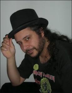Scrittori fantasy: Luca Tarenzi