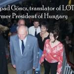 Traduttore: Arpad Goncz