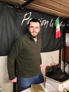 Radio Brea: Buddy lo Spaccamaroni