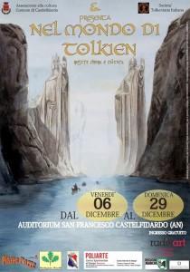 Castelfidardo: nel mondo di Tolkien
