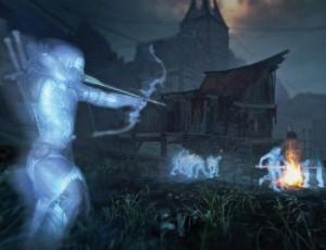 """Videogiochi: """"Shadow of Mordor"""" - Colpo dell'ombra"""