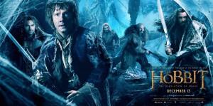 """Film: """"Lo Hobbit 2 - La Desolazione di Smaug"""""""