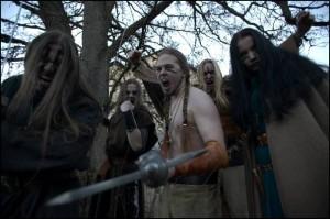 Metal: Vikings choir