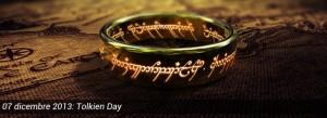 Eventi: Tolkien Day