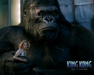 "Film: ""King Kong"""