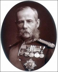 Frederick Roberts