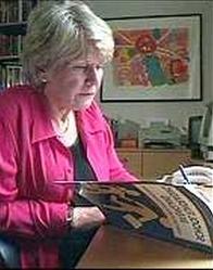 Anne Mountfield