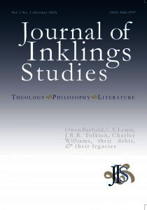 Riviste: Journal of Inklings Studies