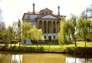Malcontenta: villa Foscari del Palladio