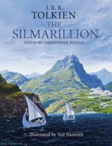 Libri: The Silmarillion