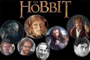 Doppiatori dello Hobbit
