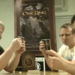 "Giochi da tavolo: ""Hobbit Tales"""