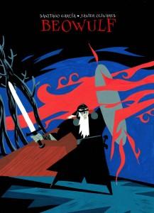 Il Beowulf fallito di Fumetti: Santiago García e Javier Olivares