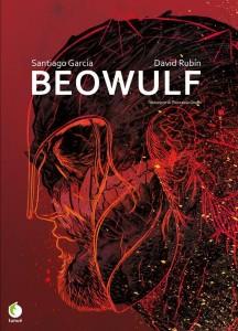 "Fumetti: ""Beowulf"" di Garcia e Rubìn"