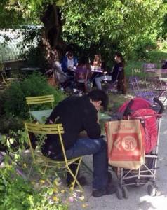 Roma: ViviBistrot