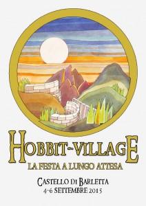 Hobbit Village 2015