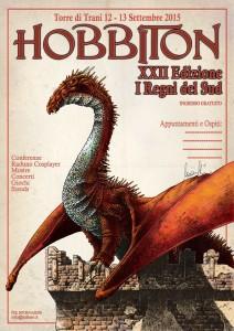 Locandina della Hobbiton XXII