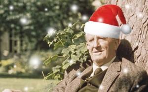 Tolkien Santa Clause