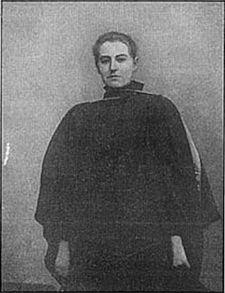 Jane Suffield