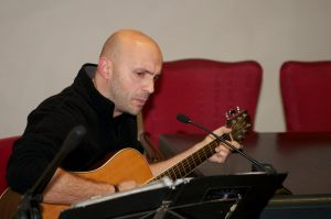 Cantanti: Gianluca Festa
