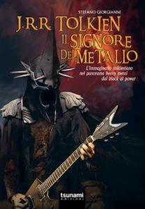 """Libri: """"Tolkien il signore del metallo"""""""