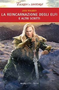 """Libri: """"La reincarnazione degli Elfi"""""""