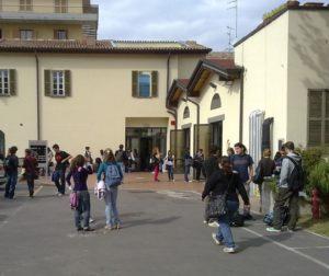 Università Parma dipartimento