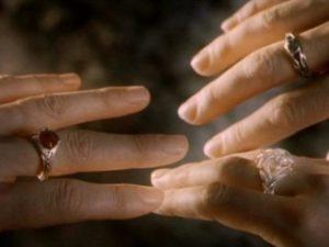 Tre Anelli ai Re degli Elfi