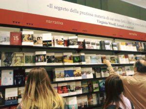 Libreria Giunti Bompiani