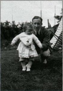 J. R. R. Tolkien e Priscilla