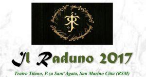Raduno tolkeniano San Marino 2017