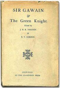 Tolkien - Gordon - Sir Gawain and the green knight