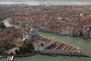 Venezia: Punta della Dogana