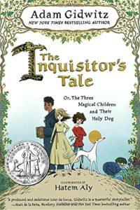 The Inquisitor's tale - Adam Gidwitz