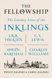 The Literary Lives of the Inklings - Philip Zaleski & Carol Zaleski