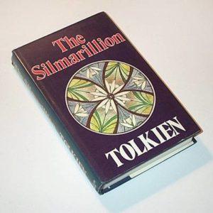 Silmarillion 1977