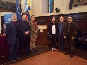 Tolkien linguista e glottopoieta - Parma 2017